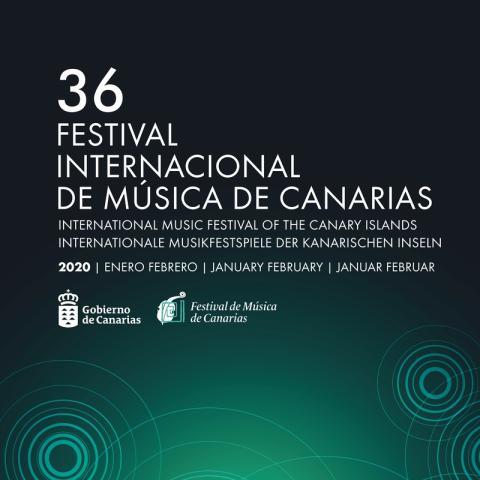 36 Festival Internacional de Música de Canarias